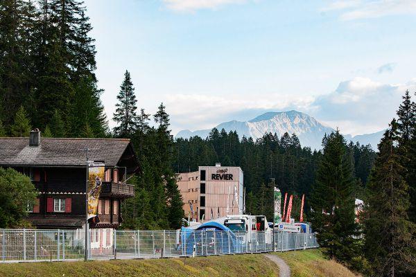 Mistrovství světa XCO 2018 - Lenzerheide - úterý