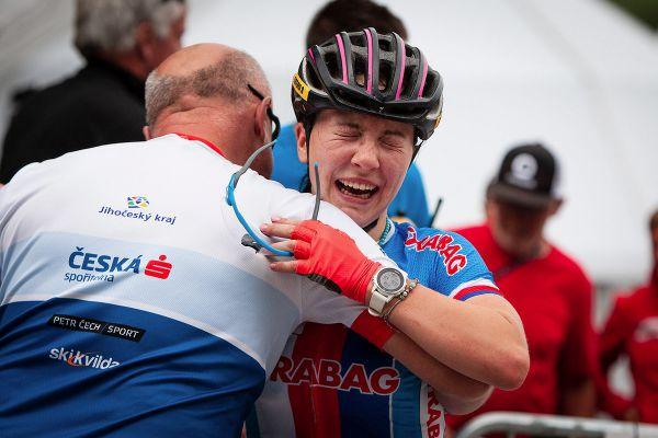 Gratulace od trenéra Jirky Lutovského
