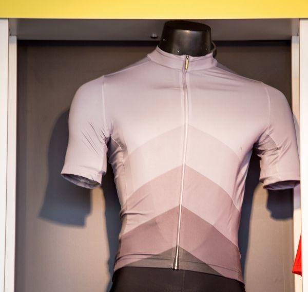 Roc d'Azur 2018 - Mavic dresy jsou povedené