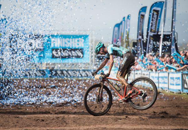 Roc d'Azur 2018 - Stephane Tempier se radoval z vítězství v klasickém závodě
