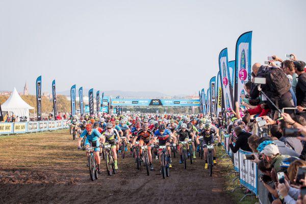 Roc d'Azur 2018 - za 5 dnů víc než 20.000 závodníků