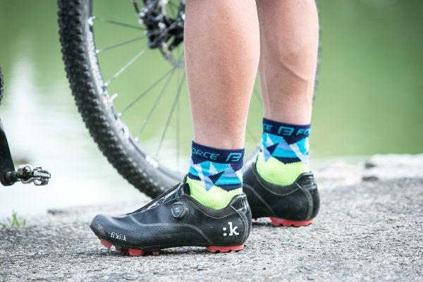 Ponožky Force s povedeným designem