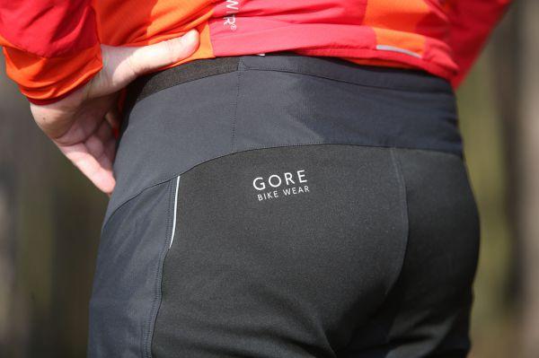 Gore PowerTrail WS