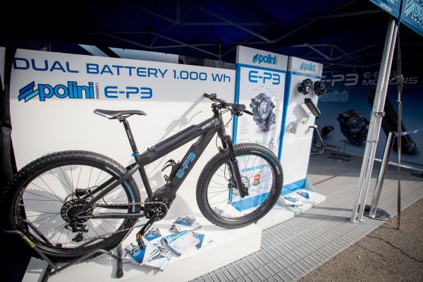 Roc d'Azur 2018 - nový výrobce motorů a baterií
