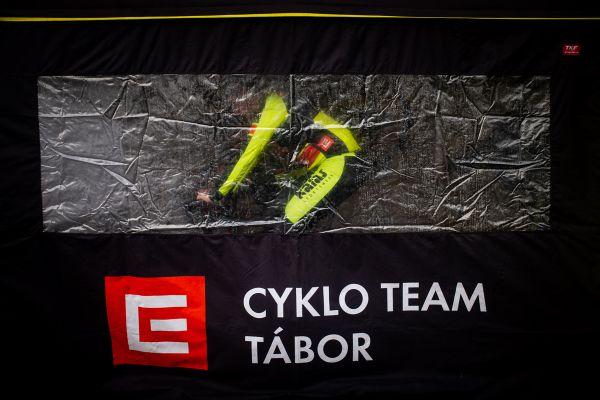 Mistrovství ČR v cyklokrosu 2019