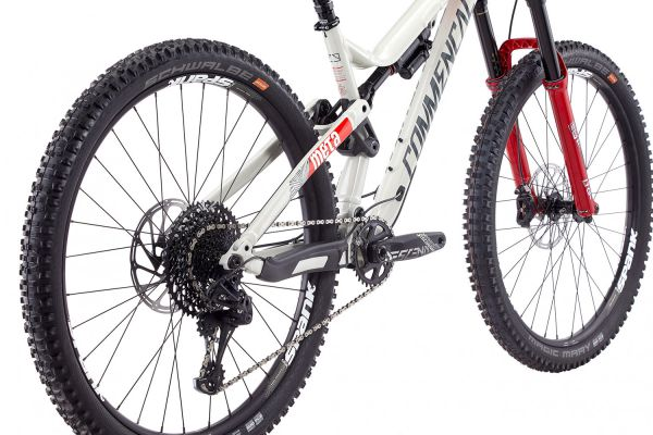 Commencal Meta AM 29 Race special