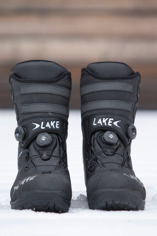 Lake MXZ400