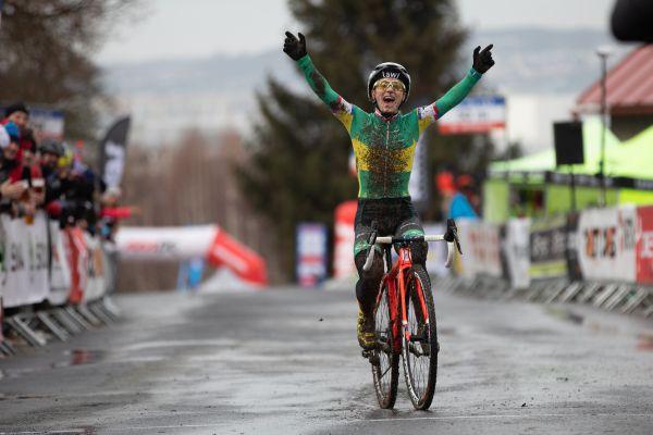 Pavla Havlíková přidává další titul