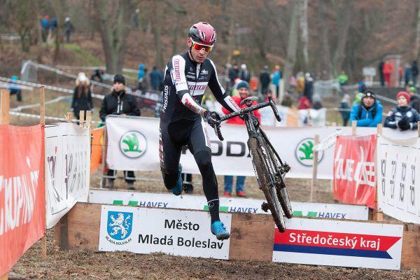 Toi Toi Cup 2018 + MČR mládeže - Mladá Boleslav