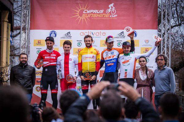 Sunshine Cup - Afxentia 2019 - 4. den