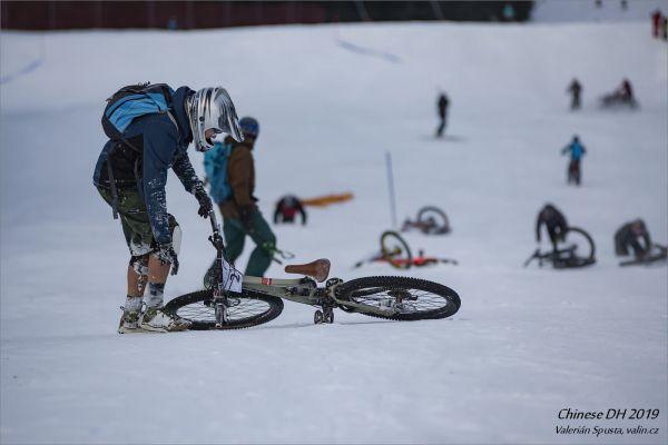 Chinese Downhill 2019
