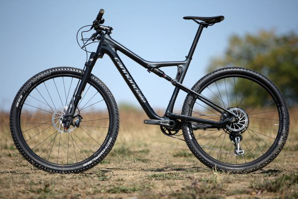 Cannondale Scalpel Si Carbon 4