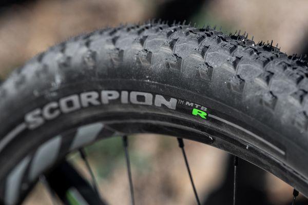 Pirelli Scorpion 2019