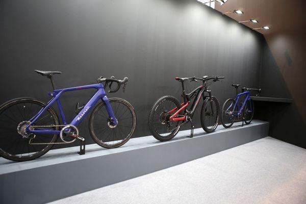 Maserati e-bikes 2019?