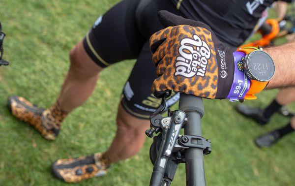 Cape Epic 2019 - kdo jiný než Hermida stylově za geparda...