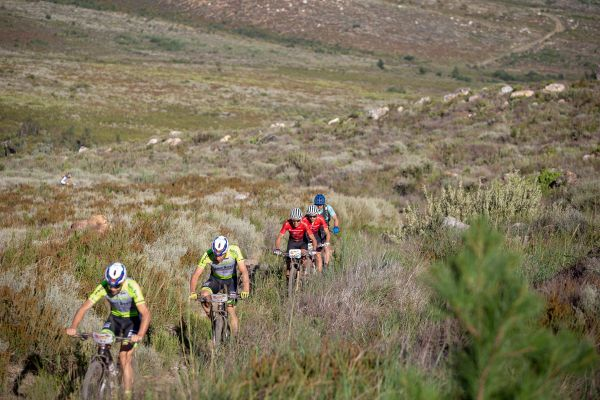 Cape Epic 2019 - poslední etapa a vedoucí týmy