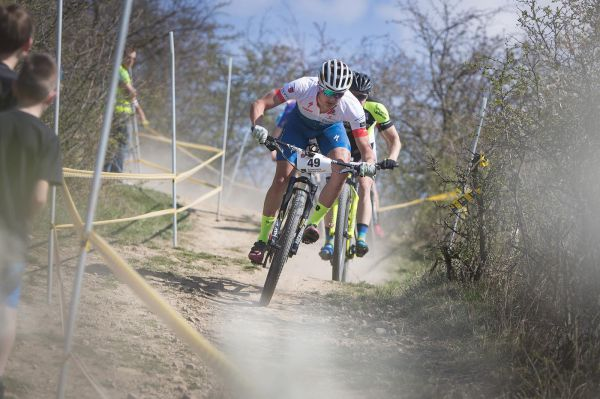 Langenlois 2019 - Sam Jirouš