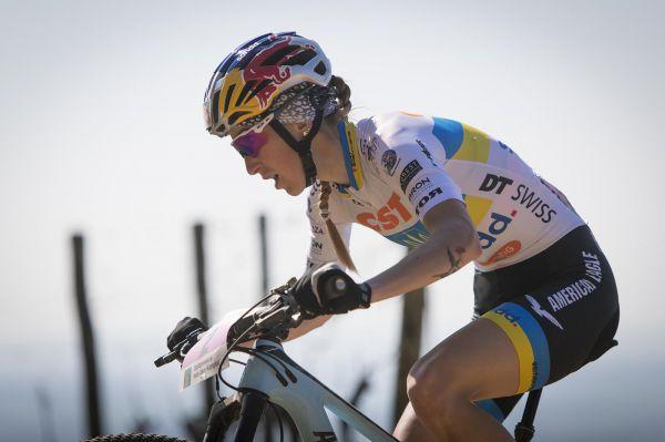 Langenlois 2019 - Yana Belomoina