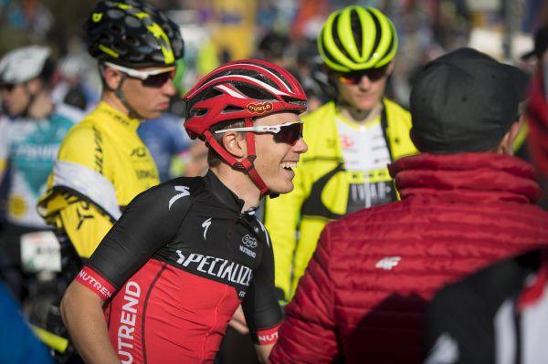 Langenlois 2019 - Jan Zatloukal před startem
