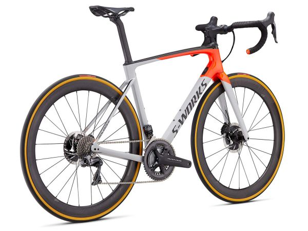 Specialized Roubaix 2020