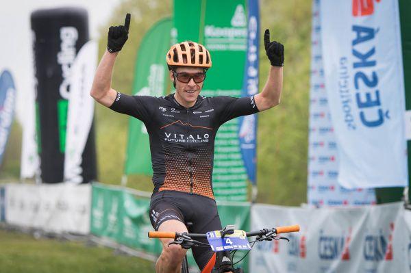 KPŽ 2019 #1 - Martin Stošek vítězí