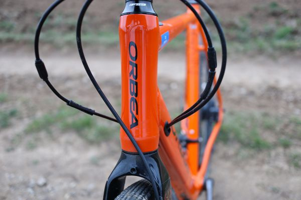Orbea Gain D20 19
