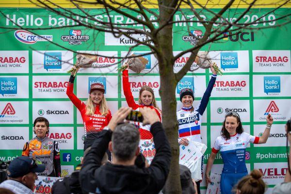 Český pohár XCO #1 2019 - Kutná Hora