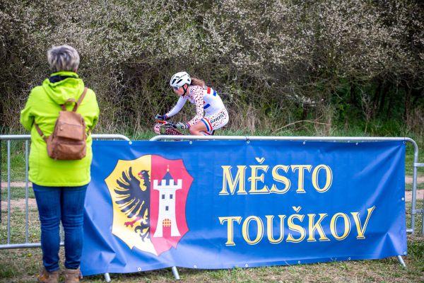 Český pohár XCO #2 2019 - Město Touškov