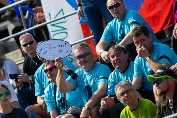 Světový pohár XCO #2 Nové Město na Moravě