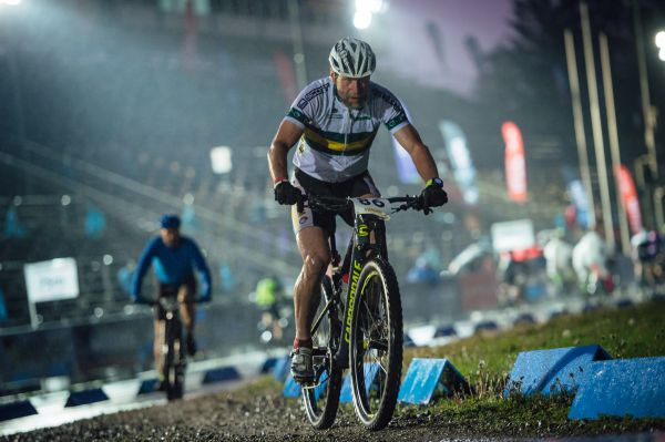 SP XCO #2- Nové Město 2019 - Night Race
