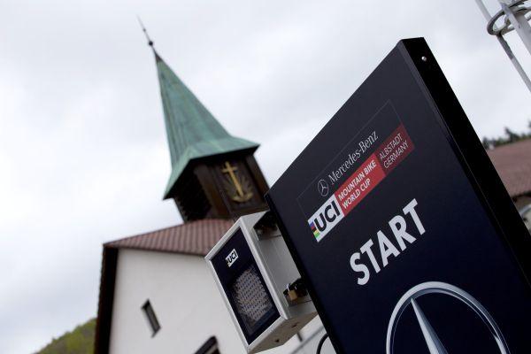 SP XCO #1 2019 - Letos poprvé se bude startovat pomocí semaforu