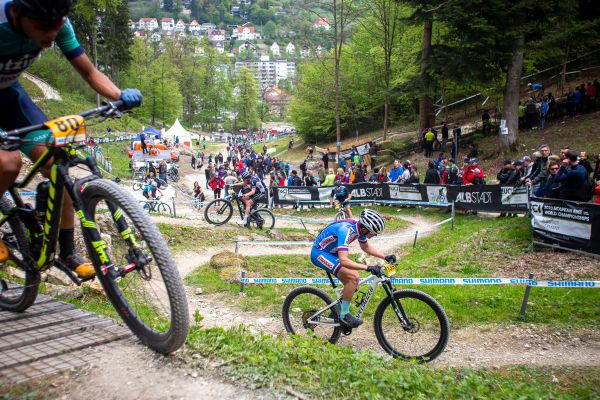 SP XCO #1 Albstadt 2019 - Sam Jirouš