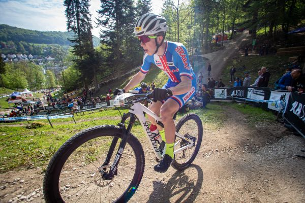 SP XCO #1 Albstadt 2019 - Jan Sáska