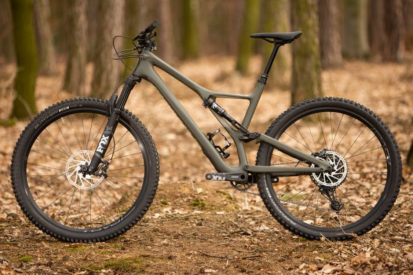Specialized Stumpjumper ST Comp Carbon 29