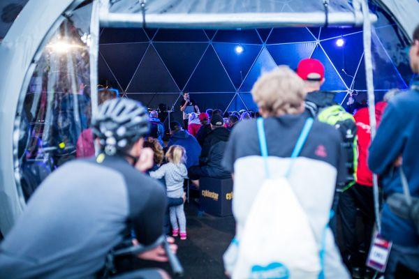 SP XCO #2- Nové Město 2019 - backstage