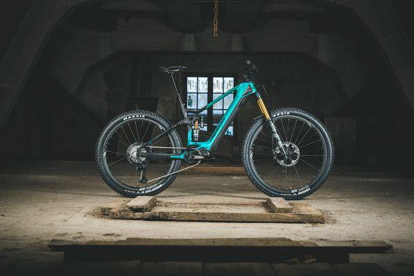 Merida eOne60 2020