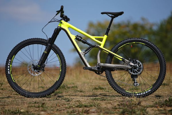 Cannondale Jekyll 29 3