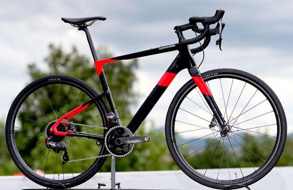 Cannondale Topstone Carbon 2020