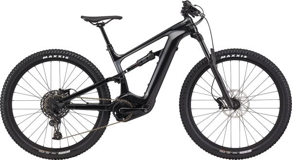Cannondale Habit Neo & Moterra 2020