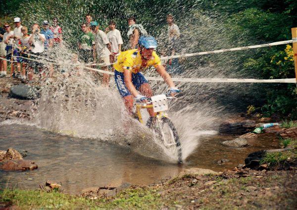 ME Špindl 1995 - Rune Hoydahl