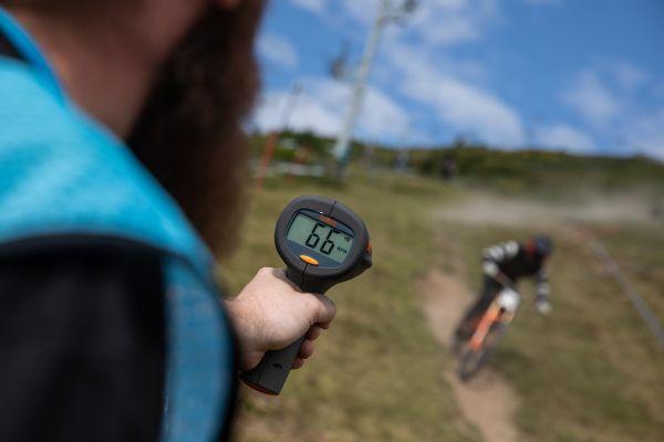 Dostat se přes 70km/h nebyl pro některé problém