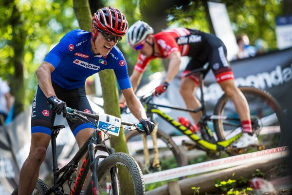 ME MTB Brno 2019 - Andrea Colombo