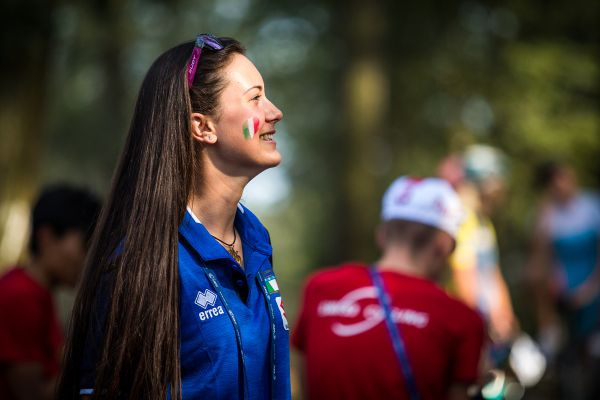 ME MTB Brno 2019 - italská radost