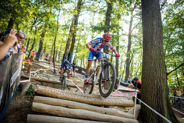 ME MTB Brno 2019 - Jan Zatloukal