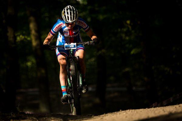 ME MTB Brno 2019 - Tereza Sásková