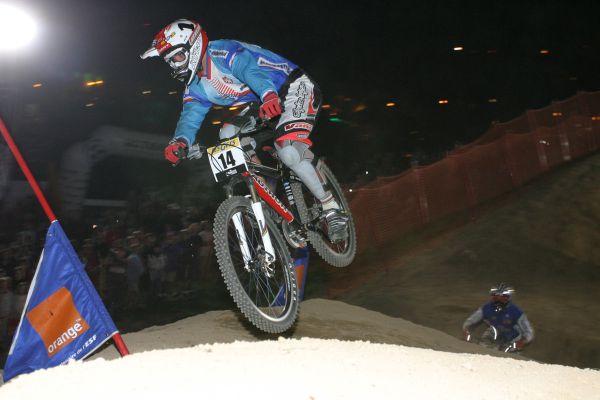 Les Gets 2004 - Michal Prokop