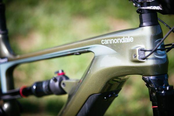 Cannondale Habit NEO Jerome Clementze