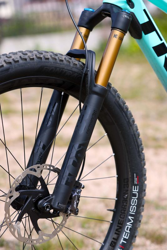 Trek Fuel EX 2020