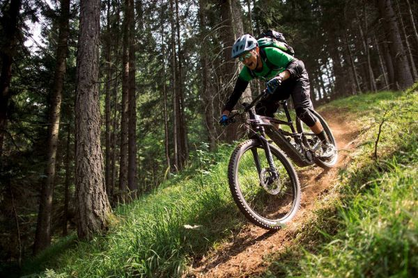 Cannondale Habit NEO Test