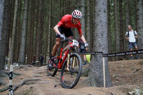 Mercedes-Benz UCI MTB World Cup - Nové Město na Moravě